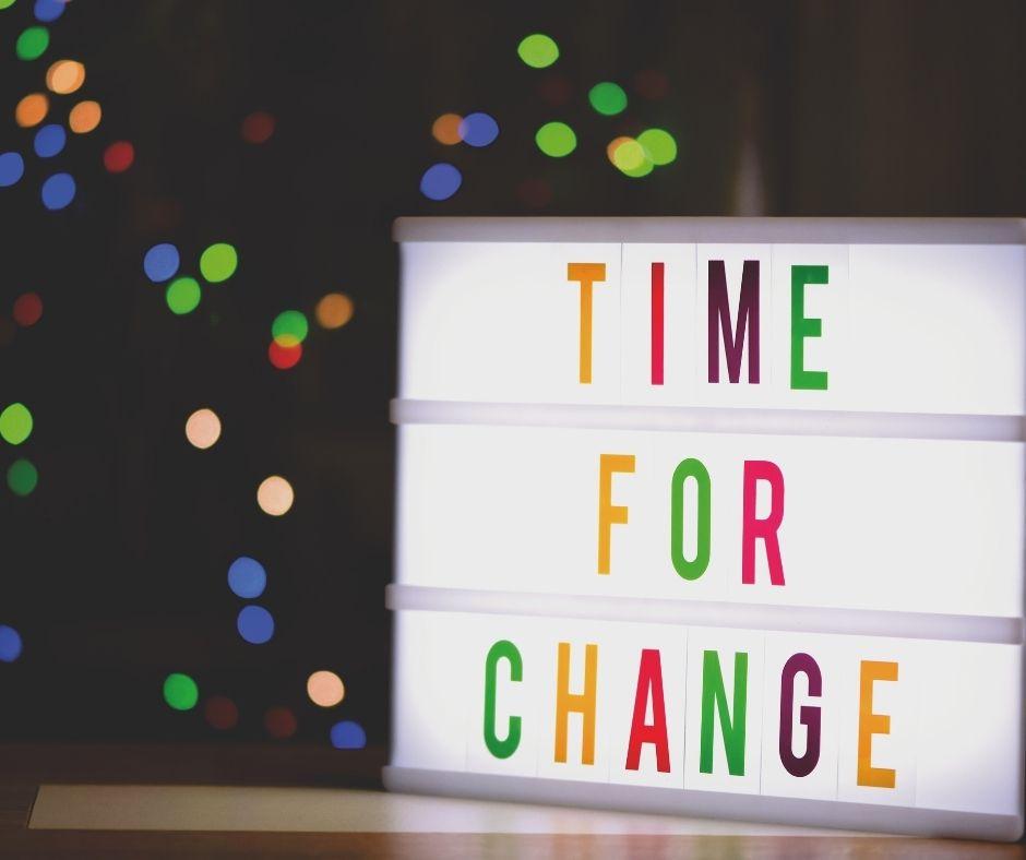 Faire face à un monde qui change et retrouver l'équilibre sous l'angle du psy